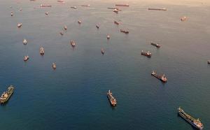 Cướp biển sát hại, bắt cóc thủy thủ tàu Thổ Nhĩ Kỳ ngoài khơi Nigeria - ảnh 1
