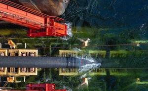 Nga và Đức đáp trả mối đe dọa của Mỹ đối với Nord Stream 2 - ảnh 2