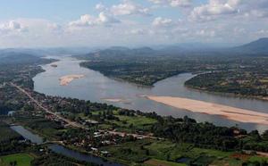 """Phản bác nghiên cứu về """"ích lợi"""" của đập Trung Quốc trên sông Mekong - ảnh 2"""