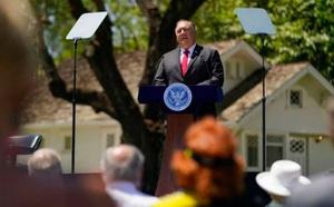 Mỹ bác yêu sách của Trung Quốc, nghĩ cách hợp tác với Indonesia ở biển Đông - ảnh 1