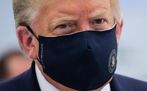 Trump: Ông Fauci đã sai khi giải thích về sự gia tăng ca Covid-19 ở Mỹ - ảnh 1