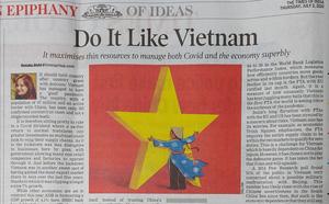 Cùng ngăn chặn thành công Covid-19, vì sao IMF đánh giá triển vọng kinh tế của Thái Lan xấu hơn nhiều so với Việt Nam? - ảnh 3