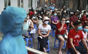 WB chỉ ra yếu tố sẽ chi phối trạng thái bình thường mới tại Việt Nam - ảnh 1