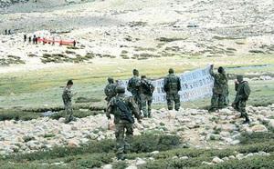 Tính toán sai lầm của Trung Quốc trong xung đột với Ấn Độ - ảnh 1