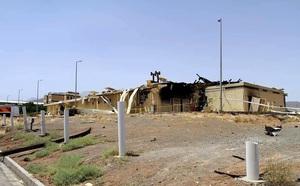 Tình báo Iran lộ điểm yếu khi để xảy ra loạt vụ nổ tại cơ sở hạt nhân - ảnh 1
