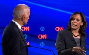 Việc lựa chọn đối tác tranh cử tác động thể nào tới cuộc đua bầu cử Mỹ? - ảnh 1