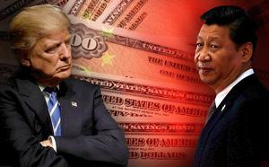 Trung Quốc bóng gió nhắc Mỹ: Bắt nạt sẽ thất bại - ảnh 1