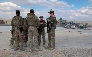Mỹ cảnh báo đóng cửa đại sứ quán tại Iraq vì lý do an ninh - ảnh 1