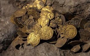 Kho báu cực khủng trong lăng mộ cổ và cái kết không ngờ đến của kẻ đào mộ - ảnh 4