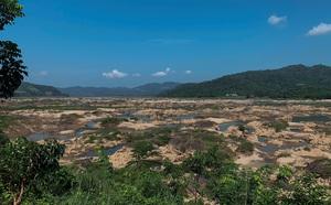 Ủy hội Mekong quốc tế kêu gọi giải quyết tình trạng nước sông Mekong xuống thấp - ảnh 1