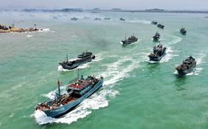 Trung Quốc phản ứng mạnh, Đài Loan hé lộ cách 'chào đón' mùa COVID-19 trước phái đoàn Bộ trưởng Mỹ - ảnh 2