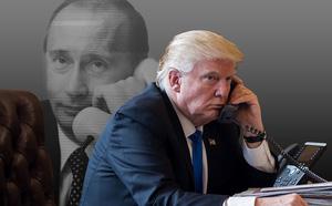 Đồng minh của Mỹ tín nhiệm Tổng thống Putin và Chủ tịch Tập Cận Bình hơn ông Trump - ảnh 1