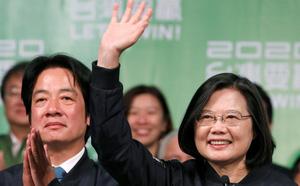 Trung Quốc phản ứng trước quan hệ 'gần gũi' của tân Bộ trưởng Quốc phòng Nhật Bản với Đài Bắc - ảnh 2
