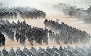 Trung Quốc phản ứng trước quan hệ 'gần gũi' của tân Bộ trưởng Quốc phòng Nhật Bản với Đài Bắc - ảnh 4