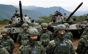 Trung Quốc phản ứng trước quan hệ 'gần gũi' của tân Bộ trưởng Quốc phòng Nhật Bản với Đài Bắc - ảnh 3