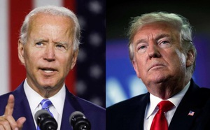 Bầu cử Tổng thống Mỹ và những diễn biến mới khó lường - ảnh 1