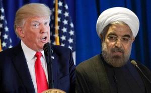 Ngakhông đồng tình vớituyên bố của Mỹ về khôi phục lệnh trừng phạt chống Iran - ảnh 1