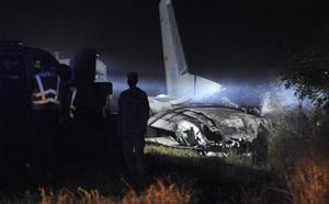 Máy bay Hải quân Mỹ lao vào nhà dân, 2 phi công thiệt mạng - ảnh 1