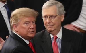 Thượng viện Mỹ không đủ thẩm quyền xét xử luận tội khi ông Trump đã rời nhiệm sở? - ảnh 1