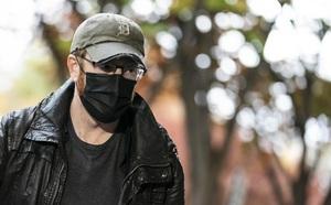 Nhiếp ảnh gia Nick Út bị gã nghiện tấn công bên ngoài Nhà Trắng - ảnh 2