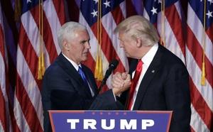 Tổng thống Donald Trump liệu có còn quyền lực và ảnh hưởng sau khi rời Nhà Trắng? - ảnh 3