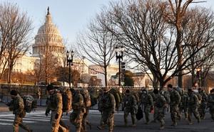 Lạ lùng lễ nhậm chức Tổng thống Mỹ chỉ trong 15 phút - ảnh 5