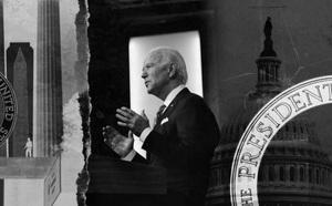 Ông Biden sẽ lấy lại viên ngọc châu Á trong tay rồng Trung Hoa? - ảnh 4