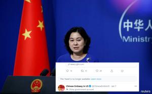 Hàn thử biểu đo thành công của Mỹ khi nỗ lực ngăn cản tham vọng tự cường công nghệ của Trung Quốc - ảnh 2