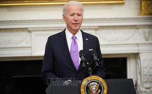 Ý nghĩa của việc tân Tổng thống Biden không để Mỹ 'chia tay' WHO - ảnh 2