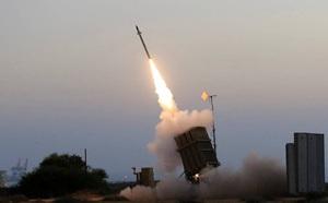 Nga tăng cường năng lực quân sự - ảnh 1