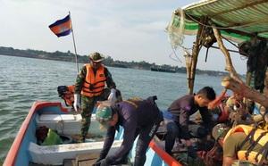 Mực nước sông Mekong tăng nhẹ - ảnh 2