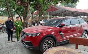 """Truy nã kẻ nổ súng bắn vào chiếc xe của """"thánh chửi"""" Dương Minh Tuyền - ảnh 2"""