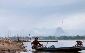 Mực nước sông Mekong tăng nhẹ - ảnh 3