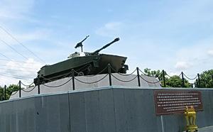 """TRG-230 Tiger - """"sát thủ"""" tăng bí ẩn trên chiến trường Syria? - ảnh 5"""