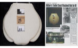Những bức thư hé lộ về tuổi thơ của trùm phát xít Adolf Hitler - ảnh 1