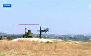 Nga giấu quá kỹ: Vũ khí thời thượng Orion hóa ra đã ở Syria từ lâu? - ảnh 1