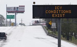 Người Texas có thể mất hàng chục năm trả nợ tiền điện đợt bão tuyết - ảnh 2