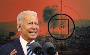 Không kích Syria, Mỹ bị tố 'hèn nhát', 'âm mưu chiếm đoạt tài nguyên' - ảnh 1