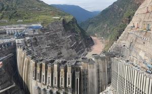 """Ấn Độ lo nơm nớp trước kế hoạch của Trung Quốc xây đập """"khủng"""" gấp 3 lần đập Tam Hiệp - ảnh 1"""
