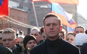 Mỹ sẽ áp đặt trừng phạt một số cá nhân và thực thể Nga liên quan vụ Navalny - ảnh 1