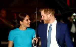 Cuộc phỏng vấn Harry và Meghan hé lộ mâu thuẫn không dễ hóa giải trong Hoàng gia Anh - ảnh 2