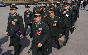 Trung Quốc: Nghề 'đào vàng' từ rác thải điện tử - ảnh 1