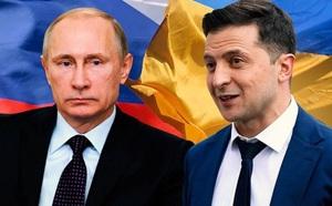 Ukraine tính hành động quân sự ở Donbass: Nguy cơ thổi bùng căng thẳng với Nga - ảnh 1