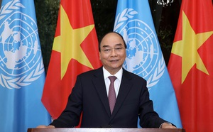 Chủ tịch nước phát biểu tại phiên thảo luận mở cấp cao của HĐBA LHQ - ảnh 2