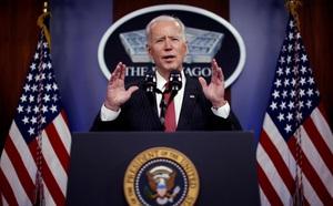 Hàng loạt đối thủ xếp hàng để 'kiểm tra' chính sách của Tổng thống Biden - ảnh 2
