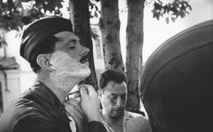 Quân Liên Xô thất bại nặng dưới tay phát xít Đức do sai lầm của viên tướng Ba Lan - ảnh 2