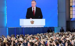 Nga và Trung Quốc bỏ xa Mỹ trong hiện đại hóa vũ khí hạt nhân - ảnh 2