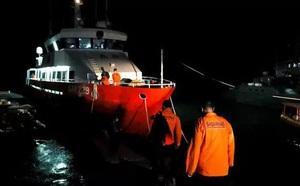 Tàu lặn biển sâu hiện đại nhất Ấn Độ tham gia tìm kiếm, giải cứu tàu ngầm Indonesia - ảnh 1