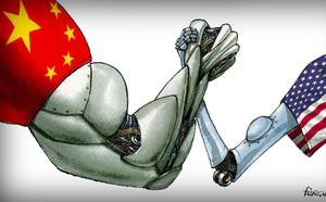 Nỗi lo lạm phát ngày càng trở nên căng thẳng khi Trung Quốc 'tăng giá' với cả thế giới - ảnh 1