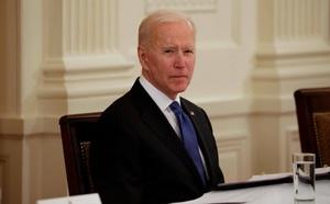 Tổng thống V. Putin:Ukraineđang bị biến thành đối cựccủa Nga - ảnh 2